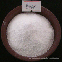 Borax Decahydrat (Kristallpulver und verdichtetes Granulat) 99,5%