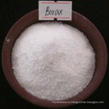 Декагидрат буры (кристаллический порошок и уплотненный гранулированный) 99,5%
