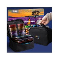120pcs Color Pencil Set With Pencil Bag Andstal Water Kids Color Pencils For Drawing