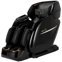 High Quality full body 4d zero gravity salon massage chair recliner