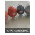 CPVC compound for pipes and fittings