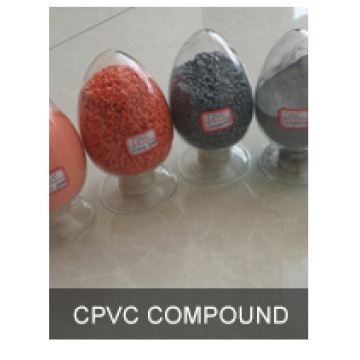 cpvc compound directly for pipe&fitting
