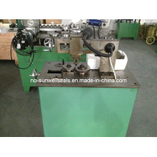 Metal Jacketed Machine for Djg