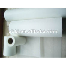 Sterilization / Antibacterial air Filter Media / filter material used in hospital