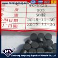 D6 PCD pour fil de diamant polycristallin