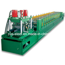 Steel Purlin Machine/Light Steel Keel Forming Machine/C Purlin Forming Machine