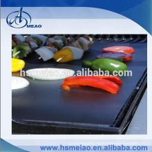 Utilice la rejilla de la barbacoa del ptfe bbq del teflon del interior o del exterior