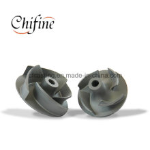 China Customized Lost Wax Casting Foundry