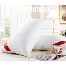 Hotel Polyester Microfiber Pillow Inner Pillow Filling Material