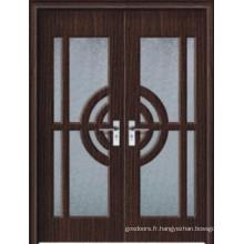 Porte en PVC P-073