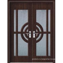 Дверь ПВХ P-073