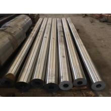 S45c hot rolled seamless steel tube