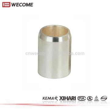 KEMA a certifié l'appareillage à moyenne tension VCB a contacté le bras a contact statique de cuivre