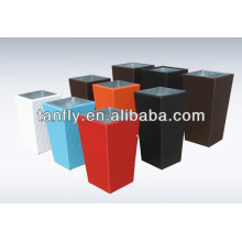 colorful flower pot TF-9610