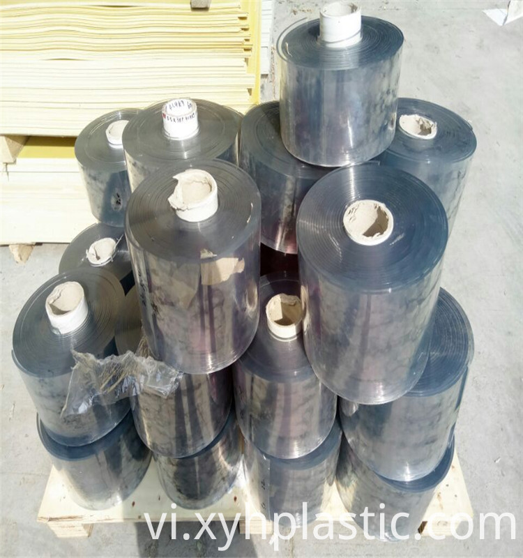 0.3mm PVC Roll Film