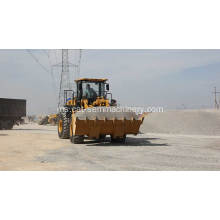 SEM668C 6tons Wheel Loaders Hot Sale