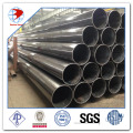 API 5l gr b psl 2 astm a106 gr b sch40 stpg370 a53 killed carbon steel pipe q345