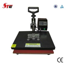 CE Approved Low Price Swing Hand Heat Press Machine (STC-SD07)