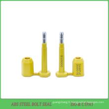 Scellés de sécurité du conteneur (nouveau JYBS02S), joint de culasse