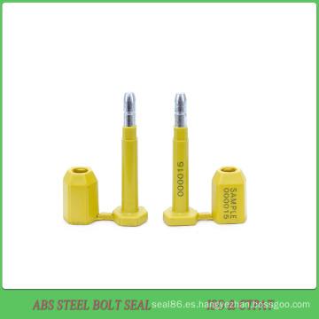 Sellos de seguridad del contenedor (NEW JYBS02S), sello de perno