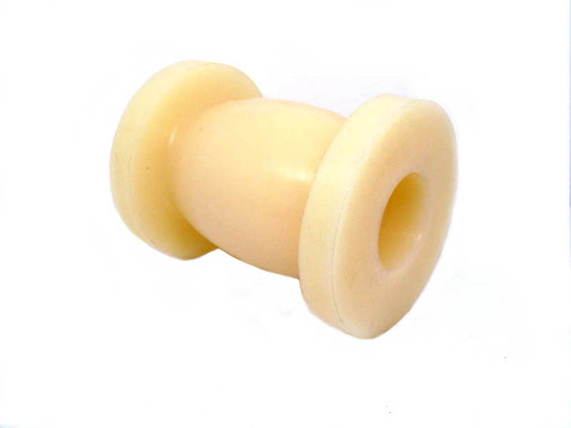 Plastic Nylon Bushing Spacers
