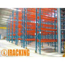 Pallet Rack (2x)