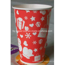 Take Away of Custom Paper Cups
