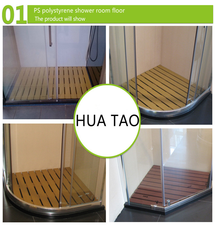 Ps Shower Room Board Huatao