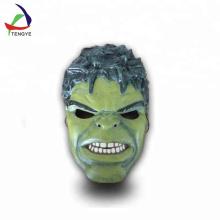 Máscara de plástico de formación al vacío personalizada
