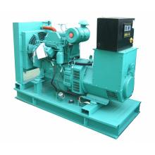 Gerador diesel de refrigeração trifásico água de 40 kVA de Googol