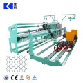 Automatische Kettenglied-Zaun-Maschen-Webmaschine