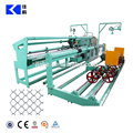 Automatic Chain Link Fence Mesh Weaving Machine
