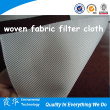 PP / PE / PA Gewebe Gewebe Filter Tuch