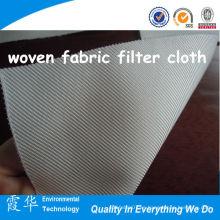 PP / PE / PA Paño de filtro de tela tejida