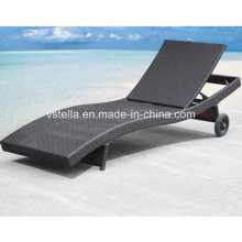 Garden Beach Outdoor Pool Sunlounger