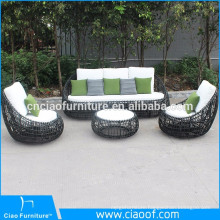 Best Selling Outdoor Furniture Wicker Nest Outdoor Furniture