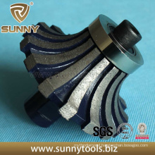Sunny Metal Stone America Diamond Portable Router Bit