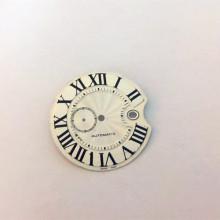 도매 고품질 정품 구리 시계 다이얼