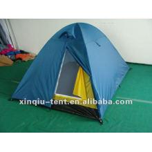 Купол палатки кемпинга