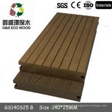 WPC decking floor / WPC outdoor deck / pool board