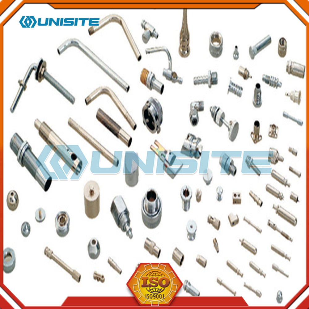 Agriculture spare precision components design
