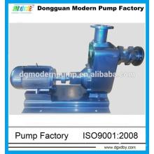 ZW series self suction sewage water pump