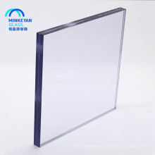 safety clear tempered laminated glass