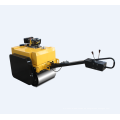 Einzeltrommel-Straßenwalze der Handbaumaschine