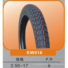 Vgood Marke Motorrad Reifen 250-17