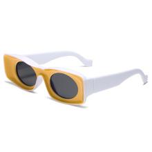 Women Small Frame UV 400 Custom Logo 2020 Ladies Designer Private label OEM Stock Wholesale Shades cute Sunglasses