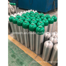 Medical Emergency Portable Oxygen Cylinders with Various Uses