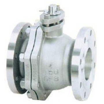 Flange End Isolation Ball Valve (Q41F)