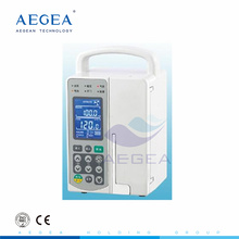 AG-XB-Y1000 Single-Channel electronic universal infusion pump