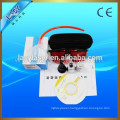 Elight ipl rf nd yag laser hair removal machine